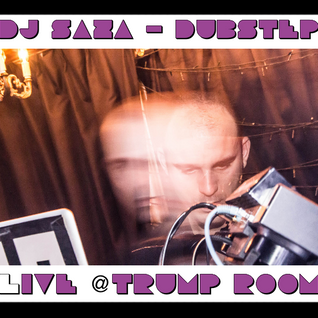 DJ SAZA live @TRUMP ROOM shibuya (White Rabbit Party)  02/28