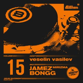 JAMEZ BONGG /Mirizma, BG/ @ Drum Bassment 15_02.02.2011