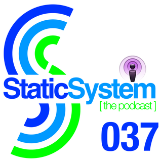 Static System Podcast > Episode 037 > Dustin Skiles