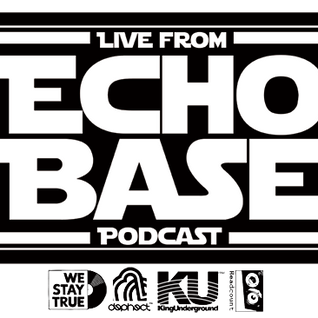 Live From Echo Base Podcast October 2012...