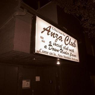 2015-04-11 - Live @ The Anza Club