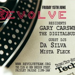 1am-2am 15th june revolve@club69  neil thedigitalbuddha