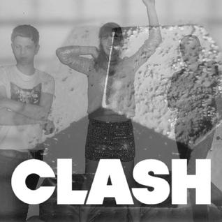 Clash DJ Mix - Rework