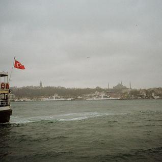 preddy @ MiniMüzikHol / Istanbul Dec. 1-4 pt. 3