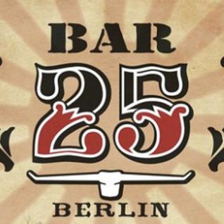 N!co Stojan @ Bar25 - The last Set
