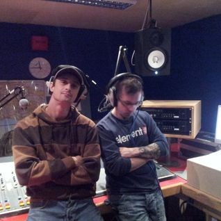 Da Vinci Sound  'The 111Sessions' 26/11/11 With BONES & LITTLE-B