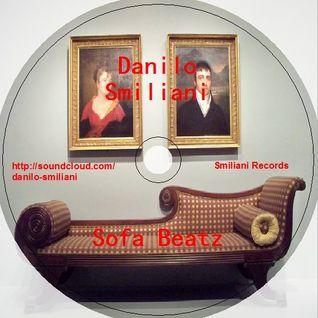 Danilo Smiliani - Sofabeats Vol.1