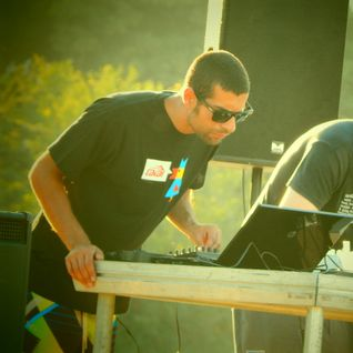 Kefi - LiveSet @ Campo Open Air - Shkorpilovtzi, Aug 2013