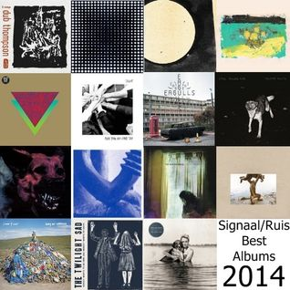 Signaal/Ruis: 20141218 - Best of 2014