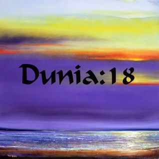 Cham'o presents Dunia : 18
