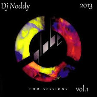 edm sessions vol 1