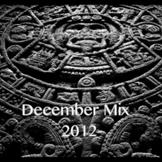 December 2012 Mix - Serato Olley