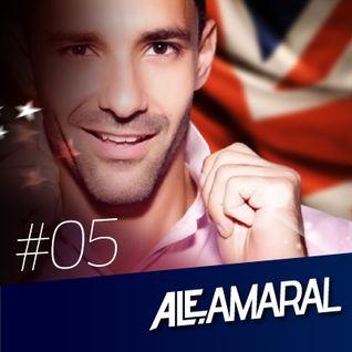 Ale Amaral - 2DANCE #05 - Sobel Radio USA