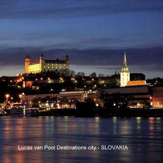 Destinations Cities- SLOVAKIA