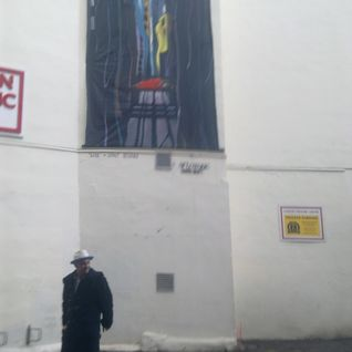 Street Art Feature for Resonance FM