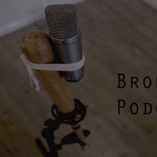 Bronco Podcast Vol. 1