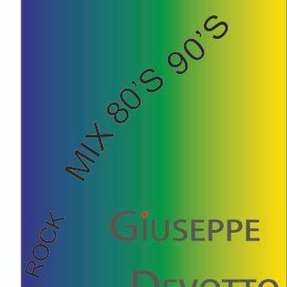 Mix 80's y 90's  - Giuseppe Devotto