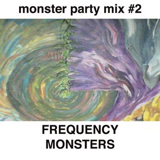 monster party mix #2