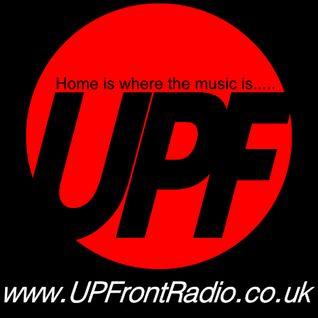 UPFrontRadio.co.uk_DJ STYLA_BREAKFAST SHOW_28-02-12