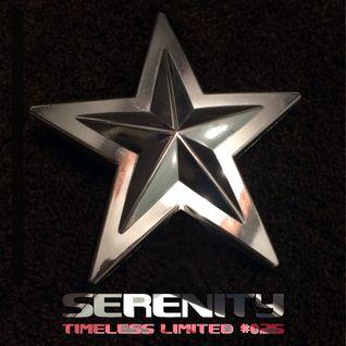 [ATØM 15.1225] Lixo - Timeless Ltd #025 - Serenity