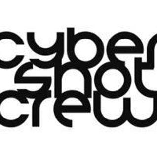 Cybershot Live@AMP AIR 20080924