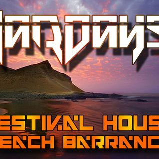 Hardays  @Festival House Beach Barranca 25-08-12