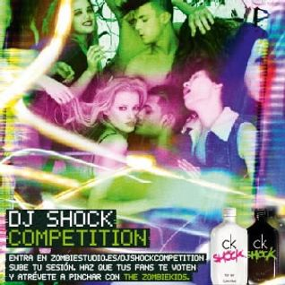 Dj shock competition