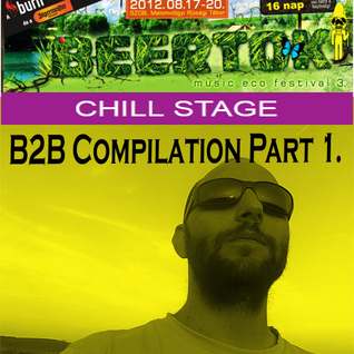 Beatinspector @ Beertok Fest 2012 - B2B Compilation Part 1