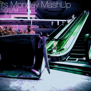 NSR.FM Promo Mix For the Fm Licence Grant- Misfit-30Min-Vinyl-One Take