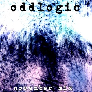 NOVEMBER MIX- mixed by ODDLOGIC