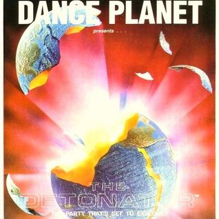 Grooverider - Dance Planet The Detonator, 19th March 1993