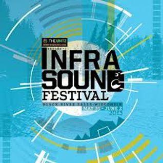 Dubliminal Response - LIVE @ Infrasound Music Festival 5/31/13