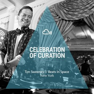 Celebration of Curation 2013 #NY: Tim Sweeney // Beats In Space