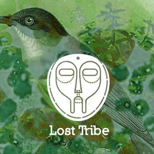 The Lost Tribe Podcast EP8