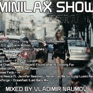 Minilax Show 10.12.2011