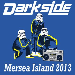 Darkside Mersea 2013 - Old Skool & Drum'n'Bass