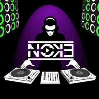 DJ Noke it's All About HOUSE 45 (EDM SET)