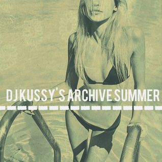 MEETIN'JAZZ Special Mix Vol.37 DJ Kussy's Archive Summer
