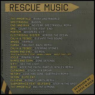 Rescue Music
