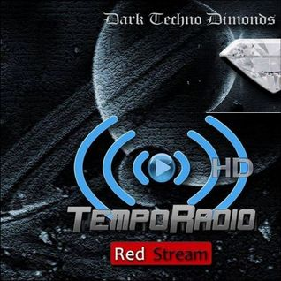 Dijana Kober - Dark Techno Diamonds @ Tempo Radio / 18/12/2014