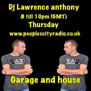 dj lawrence anthony pcr radio 21/04/16