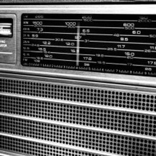 Earshot Radio - Sunday 9th Sept
