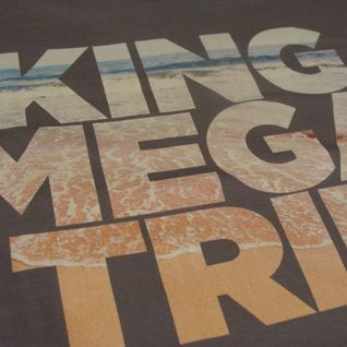 King Megatrip - The Saddest Show in Town