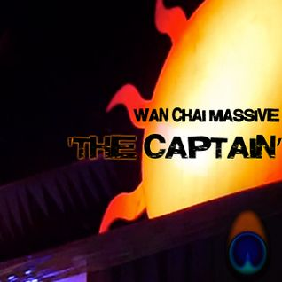 Wan Chai Massive - 'The Captain' Live @Burning Seed 2015
