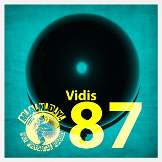 M.A.N.D.Y. Pres Get Physical Radio #87 mixed by Vidis