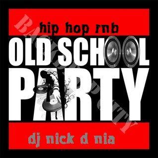 hip hop rnb rnb old skool session paradise