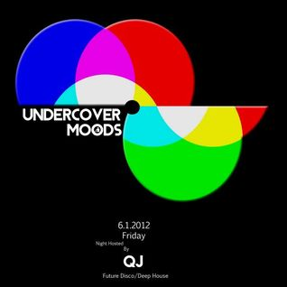 QJ live @ Undercover Moods