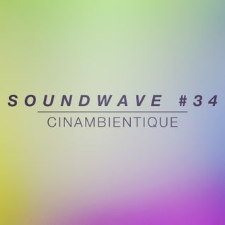 SOUNDWAVE #34