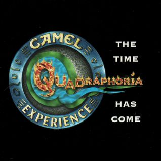 CAMEL EXPERIENCE - Quadraphoria - Mixed by Various