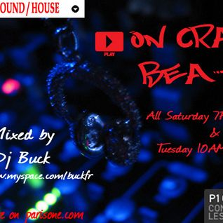 On Crazy Beats #51 - Webradio Show - Special Set Funky Select 2010 Part2